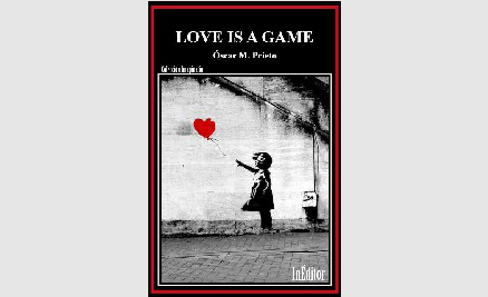 Portada Love is a game